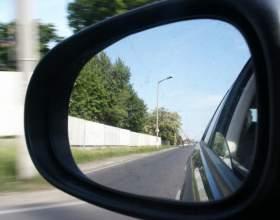 Как отремонтировать зеркало фото