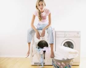 Как отстирать пятна с одежды фото