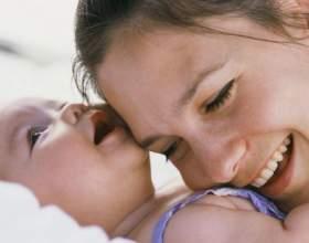 Как отучить грудного ребенка от рук фото