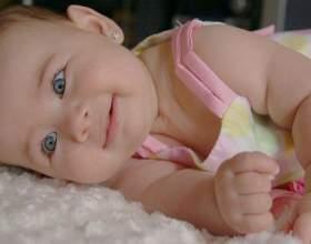 Как отучить младенца от рук фото