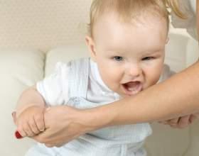 Как отучить ребенка кусать других детей фото