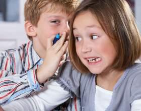 Как отучить ребенка материться фото