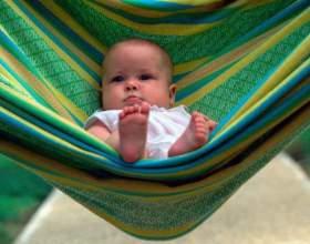 Как отучить ребенка от качания фото