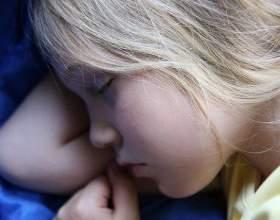 Как отучить ребенка спать днем фото