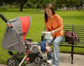 Как отучить ребёнка от коляски фото