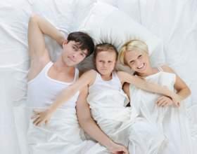 Как отучить спать с родителями фото