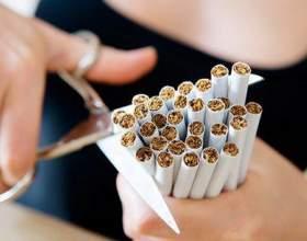 Как отучиться курить фото