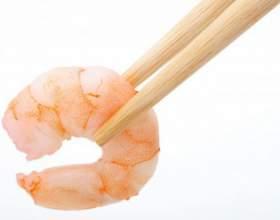 Как отварить вкусно креветки фото