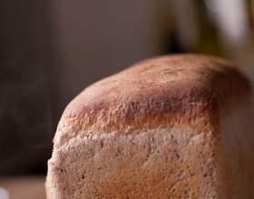 Как печь хлеб дома фото
