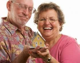 Как пенсионеру получить налоговый вычет при покупке квартиры фото