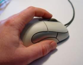 Как переделать мышь фото