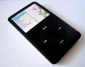 Как перекинуть музыку с ipod на компьютер фото