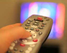 Как переключить каналы без пульта фото