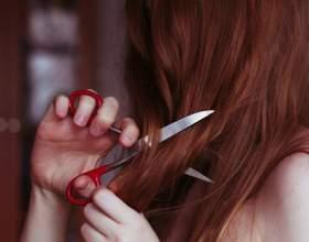 Как перекрасить рыжие волосы фото