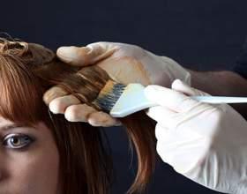 Как перекрасить волосы фото