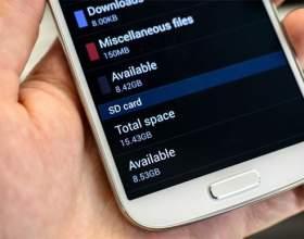 Как переместить приложения с памяти телефона на карту памяти в android фото