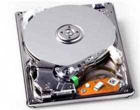 Как перенести файлы с одного жесткого диска на другой фото