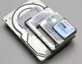 Как перенести систему с одного жесткого диска на другой фото