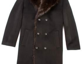 Как перешить пальто фото