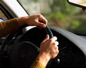 Как перестать бояться водить машину фото