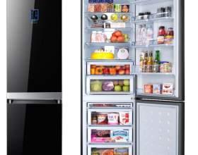 Как переставить дверцу холодильника фото