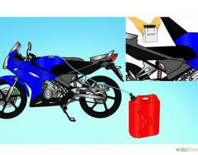 Как перевезти мотоцикл фото