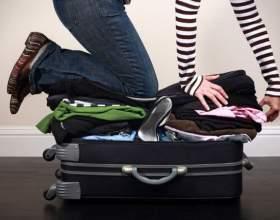 Как перевозить багаж в самолете фото