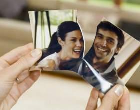 Как пережить расставание с любимым фото