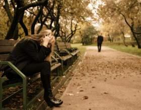 Как пережить разрыв отношений с мужчиной фото