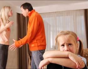 Как пережить развод родителей фото