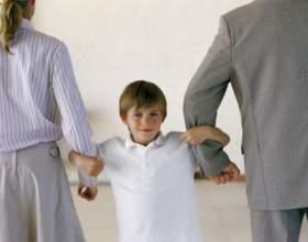 Как пережить ребенку развод родителей фото
