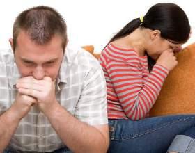 Как пережить супружескую измену фото