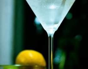 Как пить мартини с соком фото