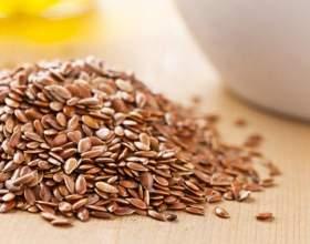 Как пить семена льна для очищения печени фото