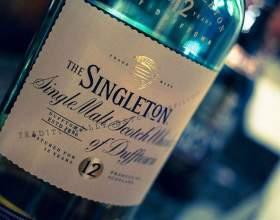 Как пить шотландский виски фото