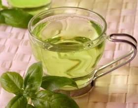 Как пить зеленый чай, чтобы похудеть фото