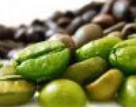 Как пить зеленый кофе для похудения фото