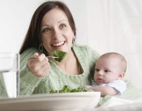 Как питаться кормящей маме, чтобы у ребенка не было аллергии фото