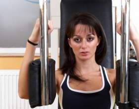 Как питаться при силовых тренировках фото