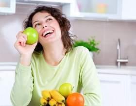 Как питаться в первом триместре беременности фото