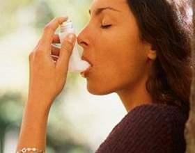 Как победить астму фото