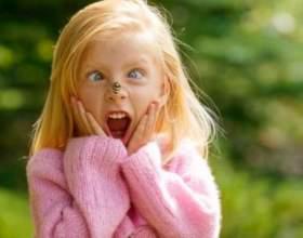 Как победить детские страхи фото