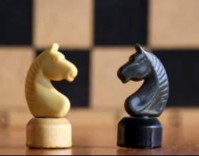 Как победить в шахматах фото