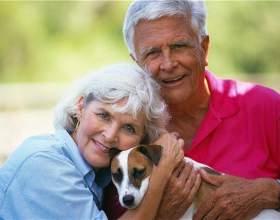 Как побороть страх старости фото