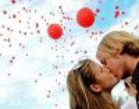 Как поцелуи влияют на наше самочувствие фото