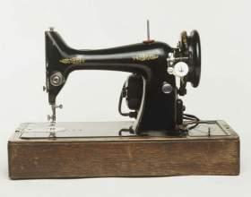 Как починить швейную машинку фото