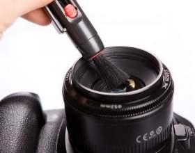 Как почистить цифровой фотоаппарат фото