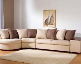 Как почистить диван из флока фото