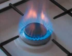 Как почистить газовую плиту фото