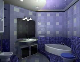 Как почистить кафель в ванной фото